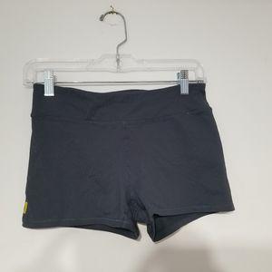 Lole Gray Small Shorts